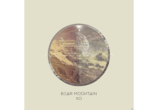 Bear Mountain - XO - (Vinyl)
