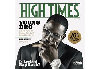 Young Dro - High Times - (CD)