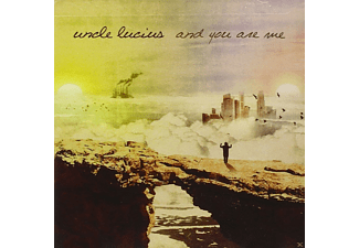 Uncle Lucius - And You Are me - (CD)