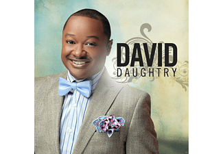David Daughtry - David Daughtry - (CD)