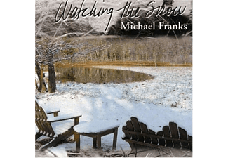 Michael Franks - Watching The Show - (CD)
