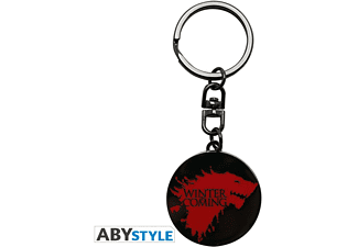 Winter is Coming - Keychain