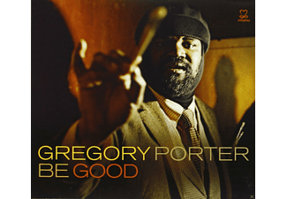 Gregory Porter - Be Good - (Vinyl)