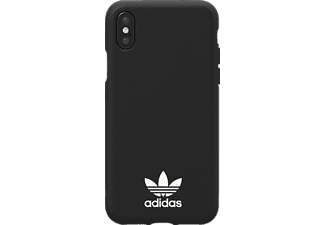 adidas originals f r apple iphone x in schwarz wei kaufen. Black Bedroom Furniture Sets. Home Design Ideas