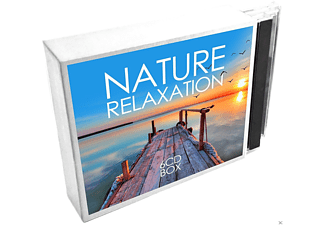 VARIOUS - Nature Relaxation - (CD)