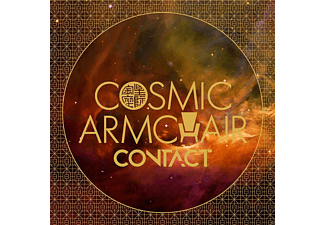 Cosmic Armchair - Contact - (CD)