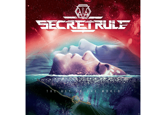Secret Rule - The Key To The World - (CD)