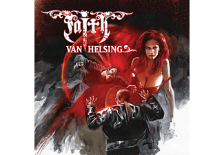 Faith-The Van Helsing Chronicles (55) - 1 CD - Horror