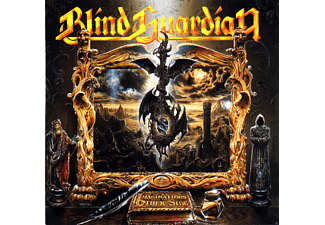 Blind Guardian - Imaginations From The Other Side (remastered 2007) - (CD)