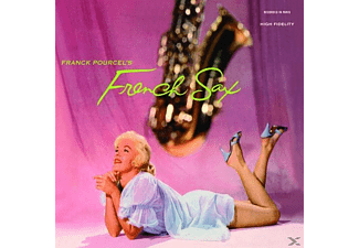 Franck Pourcel - French Sax+La Femme - (CD)