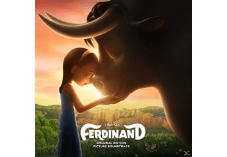 OST/VARIOUS - Ferdinand - (CD)