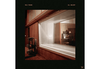 Nils Frahm - All Melody - (LP + Download)