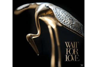 Pianos Become The Teeth - Wait For Love - (LP + Download)