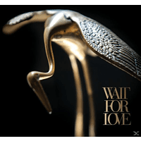 Pianos Become The Teeth - Wait For Love [LP + Download]