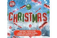 VARIOUS - Christmas:The Collection (2017 Version) [CD]