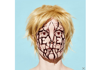 Fever Ray - Plunge CD