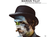 Tilly Marius - Words From The Wilderness [CD]