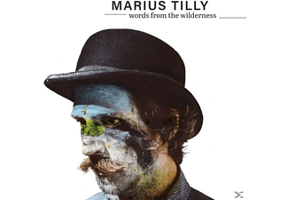 Tilly Marius - Words From The Wilderness - (CD)
