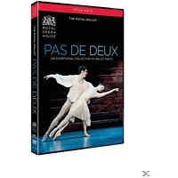 Pas De Deux Exceptional Collection [DVD]