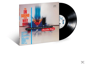 Beastie Boys - The In Sound From Way Out - (Vinyl)