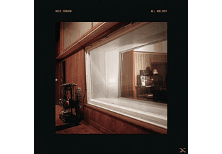 Nils Frahm - All Melody - (CD)