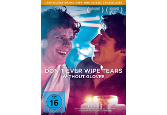 Don't Ever Wipe Tears Without Gloves - (DVD)