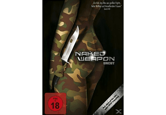 Naked Weapon - Drei Todesengel in geheimer Mission - (DVD)