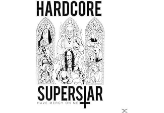 Hardcore Superstar - Have Mercy On Me - (Vinyl)