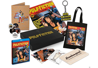 Pulp Fiction - (Blu-ray)