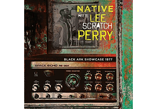 Native Meets Lee Scratch Perry - Black Ark Showcase 1977 - (Vinyl)