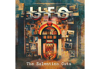 UFO - The Salentino Cuts - (Vinyl)