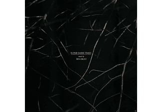 Ben Frost - Super Dark Times (Music From The Motion Picture) - (CD)