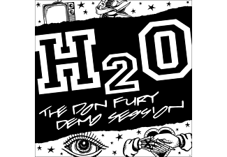 H2o - The Don Fury Demo Session - (Vinyl)