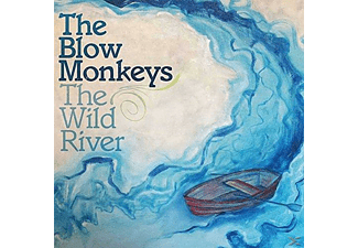 The Blow Monkeys - The Wild River - (CD)