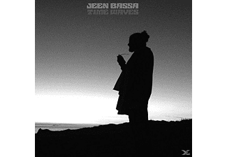 Jeen Bassa - Time Waves - (Vinyl)