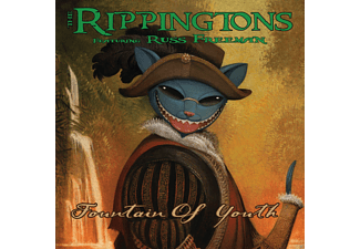 The Rippingtons - Fountain Of Youth - (CD)