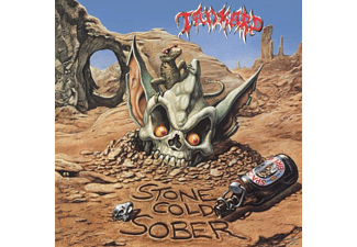 Tankard - Stone Cold Sober (Deluxe Edition) - (CD)