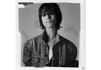 Charlotte Gainsbourg - Rest - (CD)