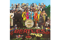 The Beatles - Sgt.Pepper'S Lonely Hearts Club Band (1LP) [Vinyl]