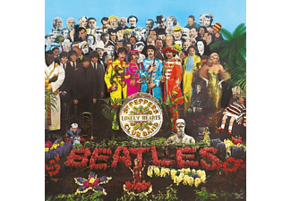 The Beatles - Sgt.Pepper'S Lonely Hearts Club B.(LTD Picture LP) - (Vinyl)