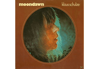 Klaus Schulze - Moondawn (Remastered 2017) - (Vinyl)