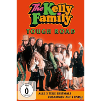 The Kelly Family - Tough Road [DVD]