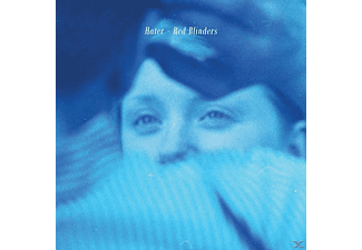 Hater - Red Blinders - (CD)