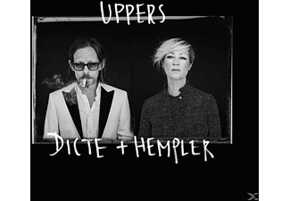 Dicte & Hempler - Uppers - (CD)