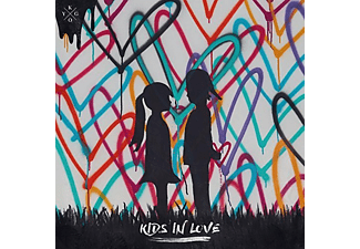 Kygo - Kids in Love (Extended Edition) (CD)