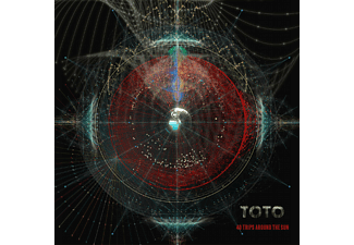 Toto - Greatest Hits: 40 Trips Around The Sun - (LP + Download)
