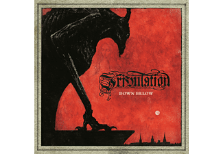 Tribulation - Down Below( Ltd. Gatefold black LP & LP-Booklet) - (Vinyl)