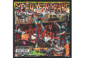 Yeah Yeah Yeahs - Fever To Tell (Vinyl) - (Vinyl)