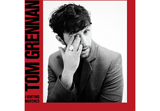 Tom Grennan - Lighting Matches (Deluxe) - (CD)