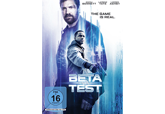 Beta Test - (DVD)